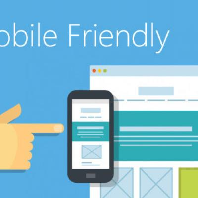 Mobile Friendly Development