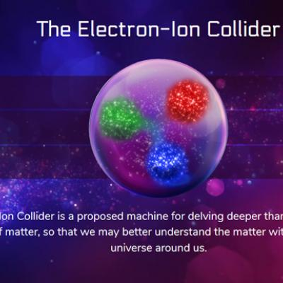 The Electron-Ion Collider